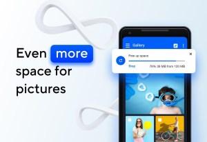 Cloud: Photo & Video Backup! Free Online Storage 3.16.6.12638 Screen 4