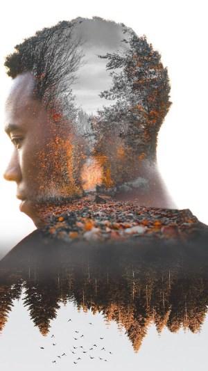 Blend Photo Editor - Artful Double Exposure Effect 3.3 Screen 3