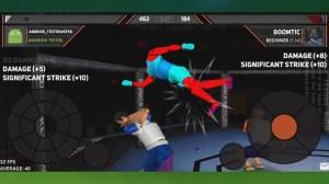 Drunken Wrestlers 2 early access build 2752 (23.01.2021) Screen 1
