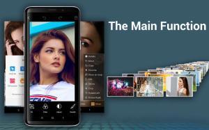 Photo Gallery 3D & HD 1.5.9 Screen 10