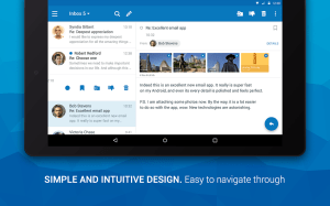 Email App for Outlook & others 6.1.0.23156 Screen 5