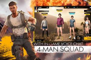 Garena Free Fire 1.18.0 Screen 2