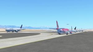 Infinite Flight Simulator 19.04.2 Screen 5