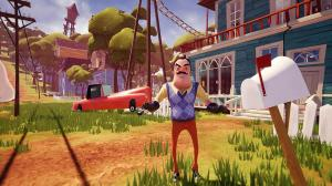 Hello Neighbor 2.0 Screen 2
