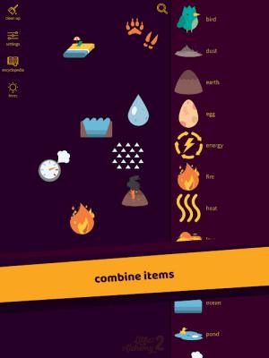 Little Alchemy 2 1.4.5 Screen 8