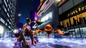 Android Grand Superhero Justice Sim Screen 8