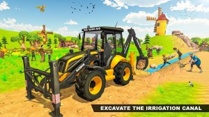 Virtual Village Excavator Simulator 1.17 Screen 2