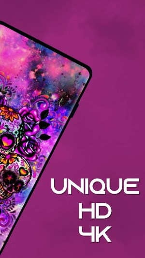 Android Skull Wallpapers and Backgrounds Screen 6