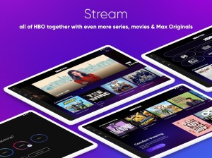 HBO Max: Stream HBO, TV, Movies & More 50.2.0.37 Screen 1