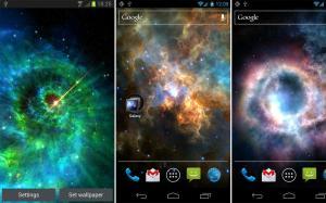 Galaxy Pack 1.9 Screen 4