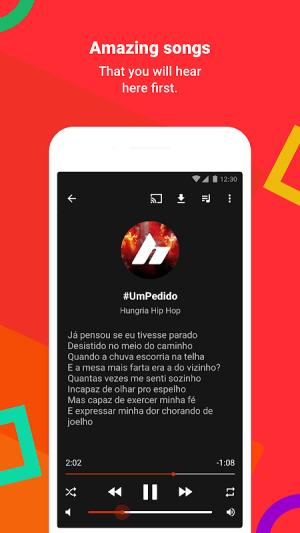 Palco MP3 3.10.2 Screen 5