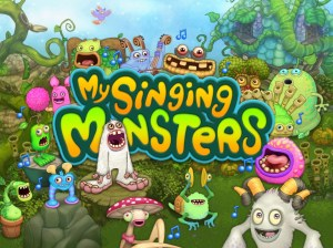 My Singing Monsters 2.3.3 Screen 6
