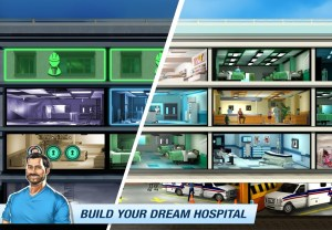 Operate Now: Build your own hospital 1.36.1 Screen 3