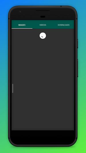 Android Status Saver - Status Downloader for Whatsapp 2020 Screen 1