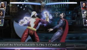 Injustice: Gods Among Us 3.3.1 Screen 3