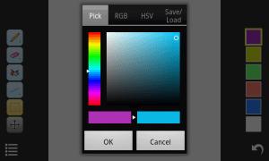 IsoPix 1.4.5 Screen 6
