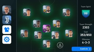 eFootball PES 2020 4.0.1 Screen 21