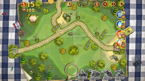 Android Toy Defense - Tower Defense Screen 3