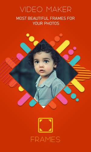 Android Slideshow Maker from Images with music : Free 2020 Screen 1