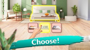 Flip This House: Design & Home Makeover Games 3D 1.103 Screen 4