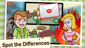 Find The Differences - Secret 1.3.9 Screen 4