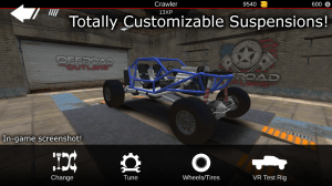 Offroad Outlaws 3.6.5 Screen 2