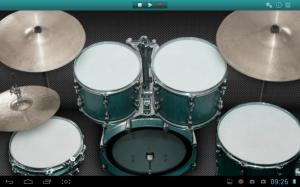 Android Best Drum Set Screen 5