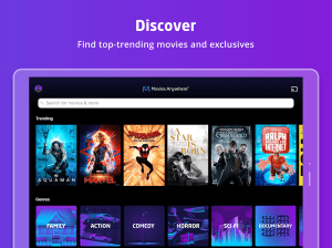 Movies Anywhere 1.20.0 Screen 9