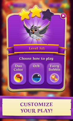 Bubble Witch 3 Saga 5.8.3 Screen 5