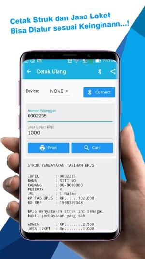 TIMI PULSA 8.0 Screen 4