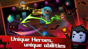 Android Soul Knight Screen 3