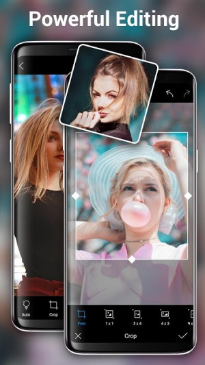 HD Camera for Android 4.8.8.0 Screen 4