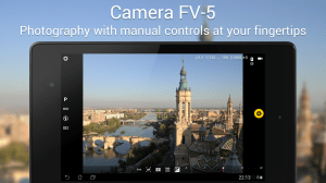 Camera FV-5 3.21 Screen 9