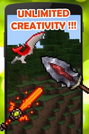Mod Maker for Minecraft PE 1.5 Screen 2