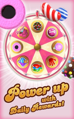 Candy Crush Saga 1.187.1.1 Screen 7