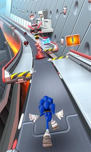 Sonic Dash 2: Sonic Boom 1.9.0 Screen 4