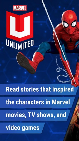 Marvel Unlimited 6.3.0 Screen 20