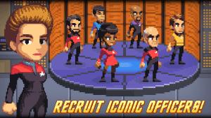 Star Trek™ Trexels II 1.5.0 Screen 2
