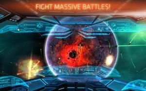Galaxy on Fire™ - Alliances 1.15.0 Screen 1