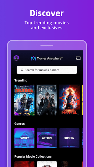 Movies Anywhere 1.20.0 Screen 5