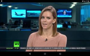 RT News (Russia Today) 3.5.4 Screen 26