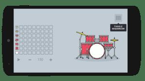 drum set 21.3 Screen 2
