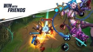 League of Legends: Wild Rift 2.4.0.4727 Screen 4