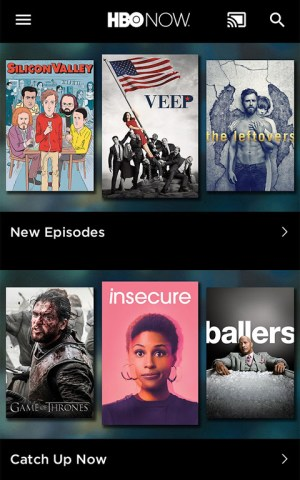 HBO NOW: Series, movies & more 2.4.0 Screen 5