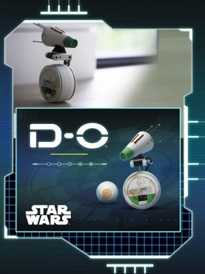 Star Wars™ Ultimate D-O 2.3 Screen 1
