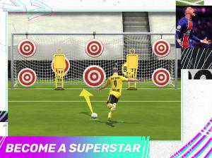 FIFA Mobile Football 14.0.02 Screen 8