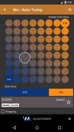 Color Mixer 2.8.1 Screen 5