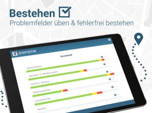 Führerschein PRO 2019 - Fahrschule Theorie 2.7.3 Screen 12