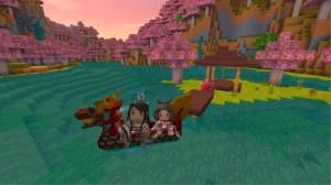 Mini World: Block Art 0.47.5c Screen 13