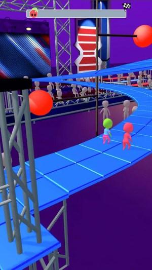 Epic Race 3D 1.8.1 Screen 1